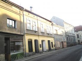 Pronájem, obchod a služby, 42 m2, Benešov nad Ploučnicí