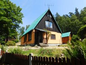 Prodej, chata 2+1, 75 m2, Horní Slavkov, Třídomí