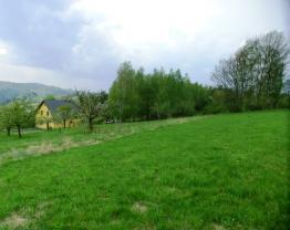 Prodej, pozemek, 1557 m2, Železný Brod - Hrubá Horka