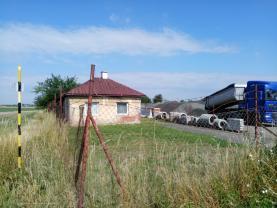Prodej, stavební pozemek, Hořiněves