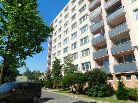 Prodej, byt 2+1, Mladá Boleslav, ul. U stadionu