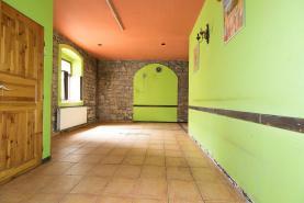 Prodej, rodinný dům, 190 m2, Jimlín