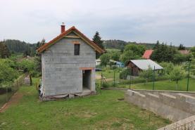 Prodej, chata, Třebíč, Podklášteří - Poušov