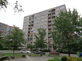 Pronájem, byt 3+kk, Praha 9, ul. Kpt. Stránského
