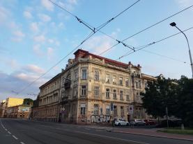 Pronájem, byt 1+1, 44 m2, Ostrava, ul. Žerotínova