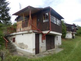 Prodej, chata 3+1, 304 m2, Račice