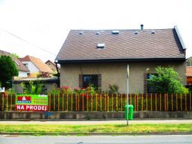 Prodej, rodinný dům 4+1, Solnice