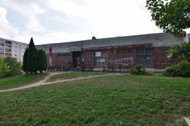 Prodej, komerční objekt s restaurací, Liberec, ul. Sametová
