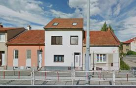 Prodej, rodinný dům 7+2, 150 m2, Brno Řečkovice