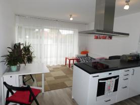 Prodej, byt 2+kk, 43 m2, Praha 9, ul. Českobrodská