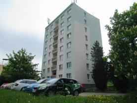 Prodej, byt 3+1, Kladno, ul. Arbesova