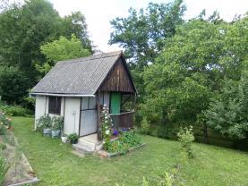 Prodej, zahrada, 512 m2, Volyně