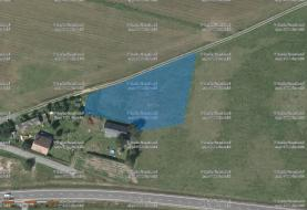 Prodej, pozemek, 1237 m2, Vítkov - Prostřední Dvůr