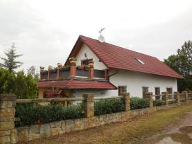 Prodej, rodinný dům, Dašice - Zminný