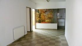 Pronájem, obchodní prostor, 110 m2, Františkovy Lázně