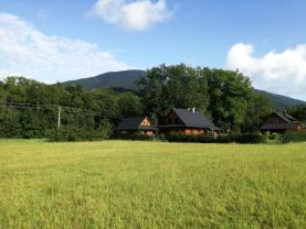 Prodej, stavební pozemek, 1500 m2, Čeladná