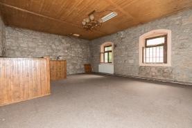 Prodej, restaurace, 393 m2, Jimlín
