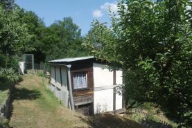 Prodej, chata, Beroun, ul. Višňovka