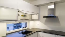 Prodej, byt 1+kk 44 m2 Praha 9 - Letňany