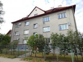 Prodej, byt 3+1,103 m2, Žandov, ul. Děčínská