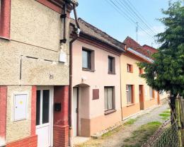 Prodej, chata, 2+kk, 55 m2, Drahanovice