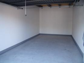 Pronájem, garáž, 24 m2, Frýdek - Místek