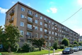 Pronájem, byt 3+1, 70 m2, Mariánské Lázně, ul. Lužická