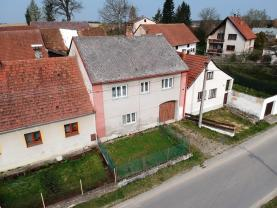 Prodej, rodinný dům, 1 368 m2, Višňová