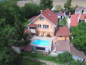 Prodej, rodinný dům 5+1, Zdiby-Brnky