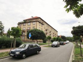 Prodej, byt 2+1, 58 m2, Pardubice - Dukla