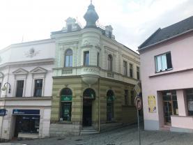 Prodej, nájemní dům, Bílovec, ul. Tkalcovská