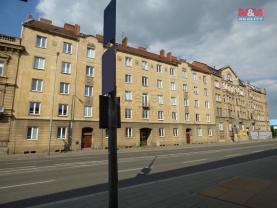 Pronájem, byt 2+kk, 47 m2, Opava - Město