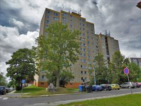 Prodej, byt 3+1, 83 m2 Jablonec nad Nisou, ul. Švédská