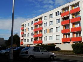 Prodej, byt 2+1, Hradec Králové - Moravské Předměstí