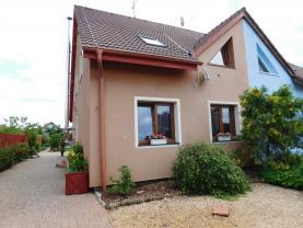 Prodej, rodinný dům, 5+1, 578 m2, Plzeň, ul. Meduňková