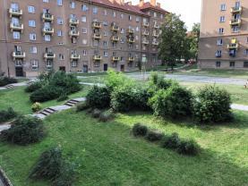 Prodej, byt 3+1, Ostrava - Poruba, ul. Nábřeží SPB