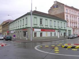 Pronájem, kanceláře, 95 m2, Brno, ul. Křídlovická