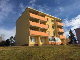 Prodej, byt 2+1, 53 m2, Ivančice