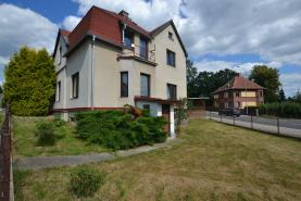 Prodej, rodinný dům, Liberec, Borový vrch