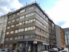 Prodej, Byt 2+1, 83 m2, Praha, 7 ul. Janovského