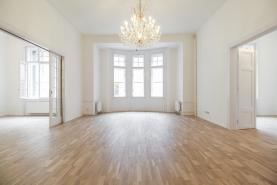 Prodej, byt 5+kk, 141 m2, Praha 1 - Nové Město, ul. Spálená