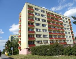 Prodej, byt 3+1, Mladá Boleslav, ul. Jilemnického