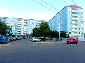 Prodej, byt 4+1, Teplice, ul. Na konečné