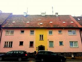 Prodej, 1+1, 35 m2, Holýšov, ul. Husova třída
