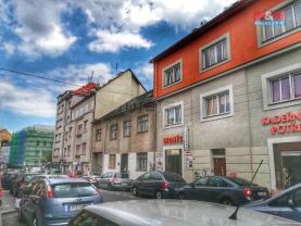 Pronájem, obchod a služby, 90 m2, u. Resslova, Plzeň