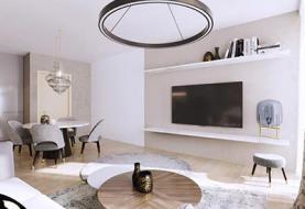 Prodej, byt 2+kk, 81 m2, OV, Průhonice - Praha západ