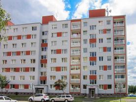 Prodej, byt 1+kk, 31 m2, Plzeň, ul. Toužimská