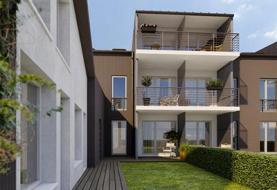 Prodej, byt 3+kk, 101 m2, OV, Praha západ - Průhonice