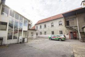Pronájem, komerční areál, 4.261 m2, Brandýs nad Labem