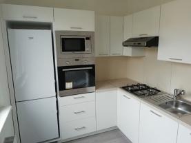 Prodej, byt 2+1, 56 m2, Ostrava - Poruba, ul. Zednická